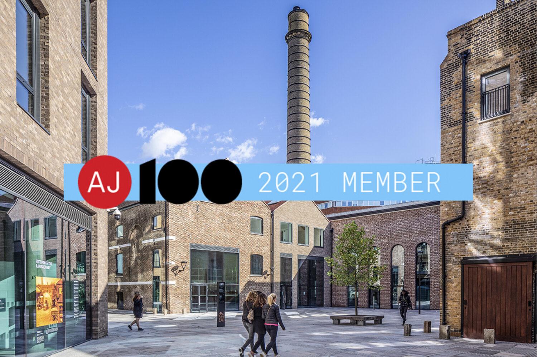 AJ100 Member 2021
