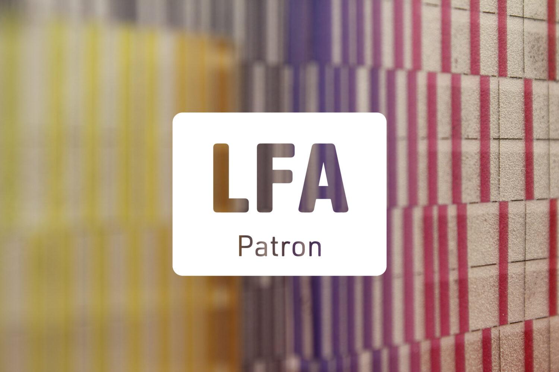 Lfa Patron News Image