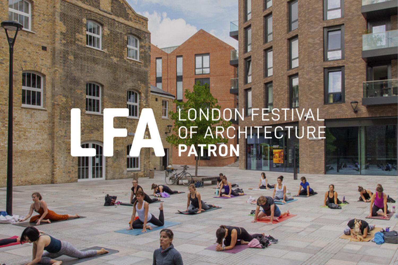 Launch Of Lfa 2021 Ram Quarter Yoga
