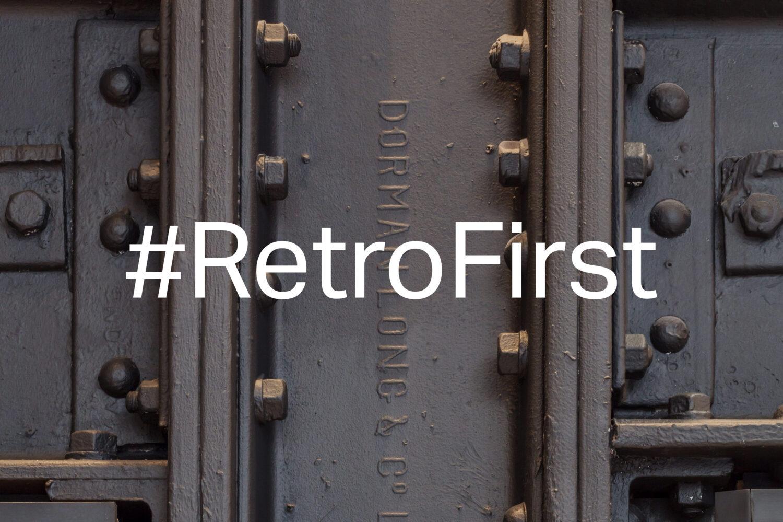 Retro First