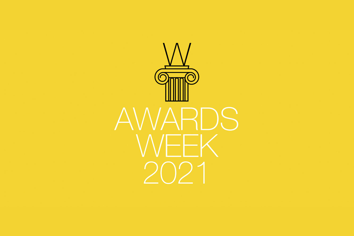 W Awards Week 2021