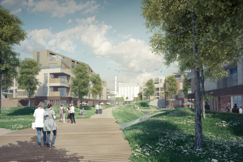 Welwyn Garden City Approved News Epr Architects