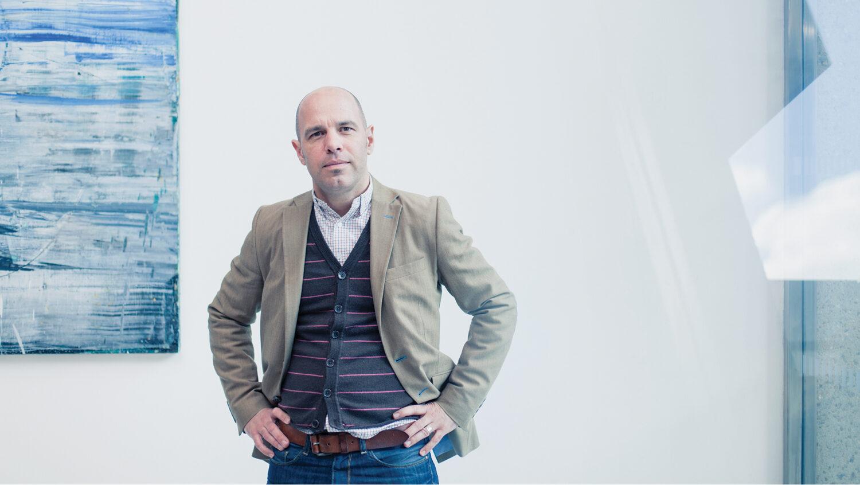 Directors Pascal Wensink Main Board Director