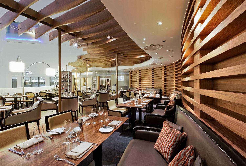 Indian Restaurant Heathrow Hilton
