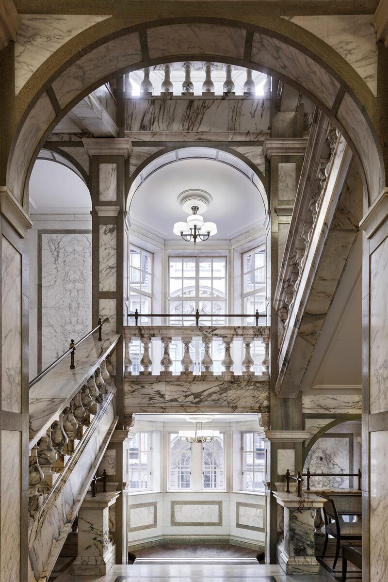 epr architects rosewood london