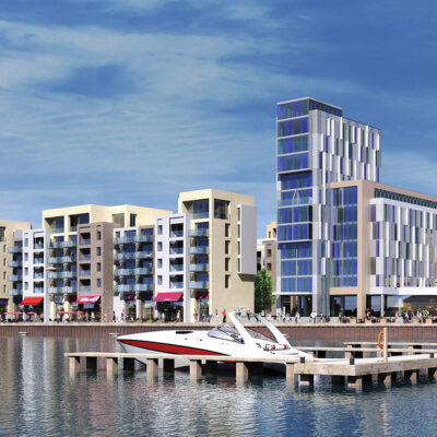 Epr architects poole harbour - Architects poole dorset ...